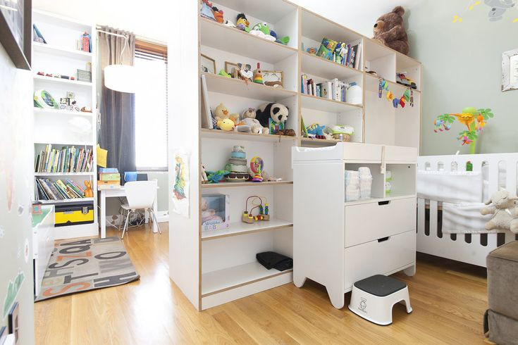 How To Divide A Shared Kids' Room  How to Divide a d Kids' Room With images