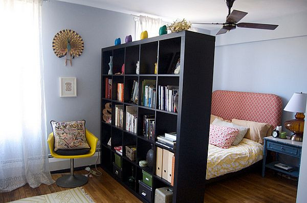 How To Divide A Shared Kids' Room  Diving A Home Without Using Walls – Two Inspiring Designs