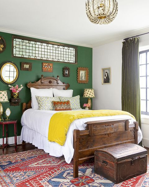 Ideas for Bedroom Wall Inspirational 25 Creative Bedroom Wall Decor Ideas How to Decorate