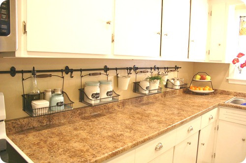 Ikea Kitchen Hanging Storage  Your little things make a big difference from Thrifty