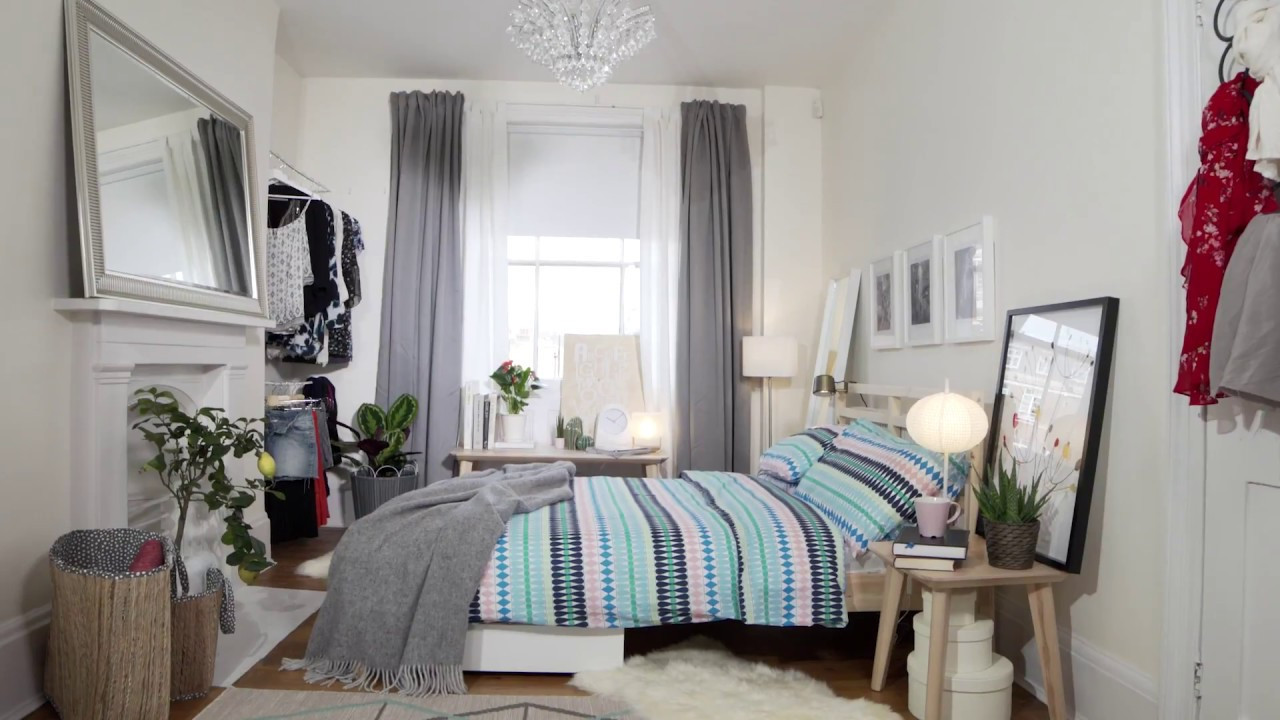 Ikea Small Bedroom Ideas Best Of Ikea Bedroom Tips Storage Space for Small Rooms