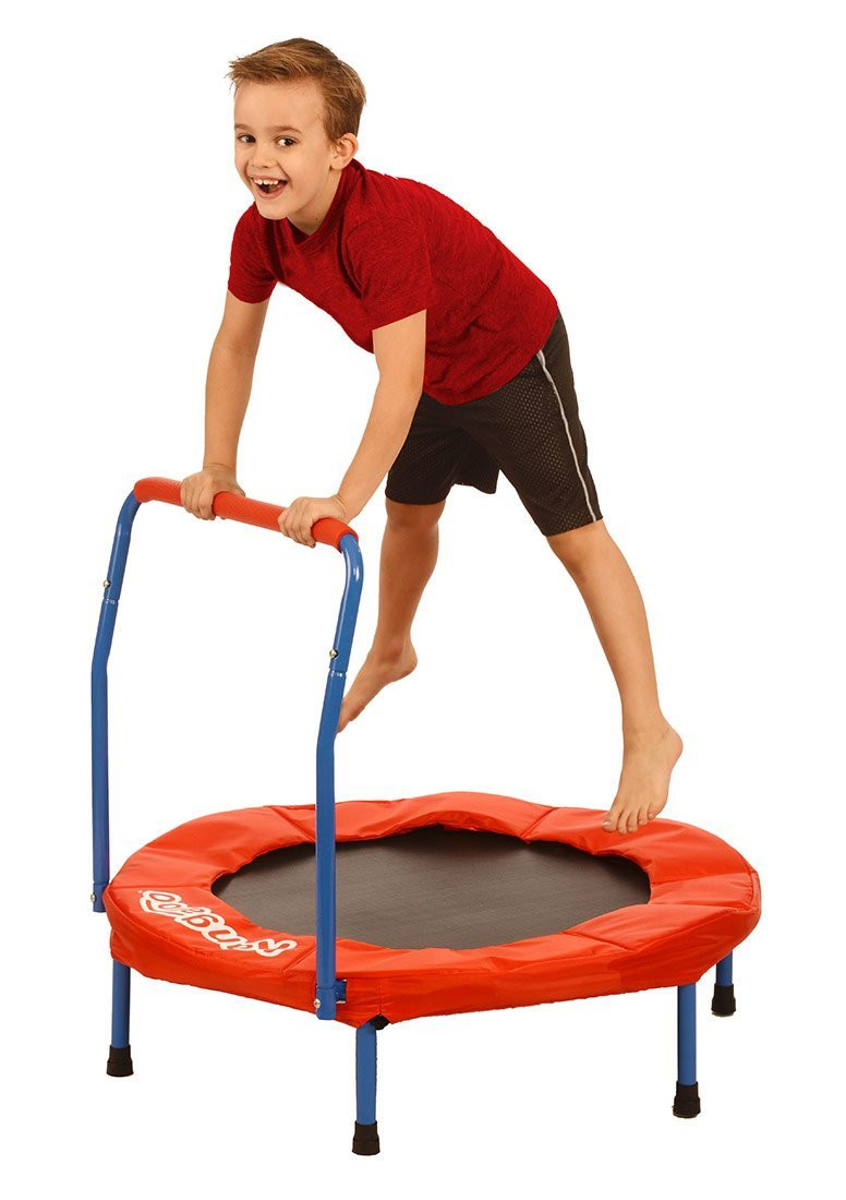 Indoor Trampoline for Kids New Kids Trampolines Get the Best Trampolines for Kids Here