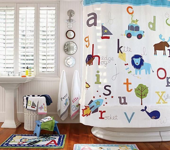 Kids Bathroom Sets  Kids Bathroom Decor Bedroom and Bathroom Ideas