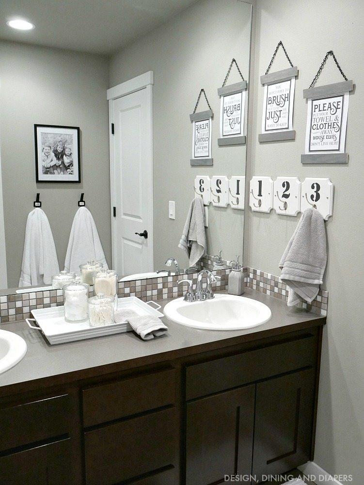 Kids Bathroom Sets  Kids Bathroom Decor Taryn Whiteaker