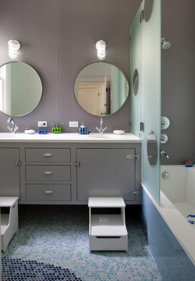 Kids Bathroom Sets  20 Playful kids bathroom decor ideas on bud