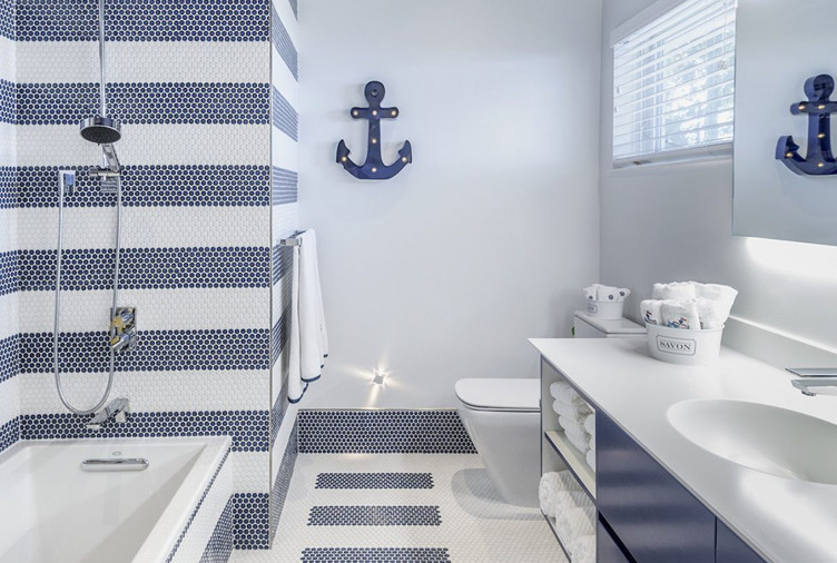 Kids Bathroom Sets  12 Kids' Bathroom Design Ideas That Make a Big Splash