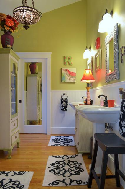 Kids Bathroom Sets  22 Adorable Kids Bathroom Decor Ideas Style Motivation