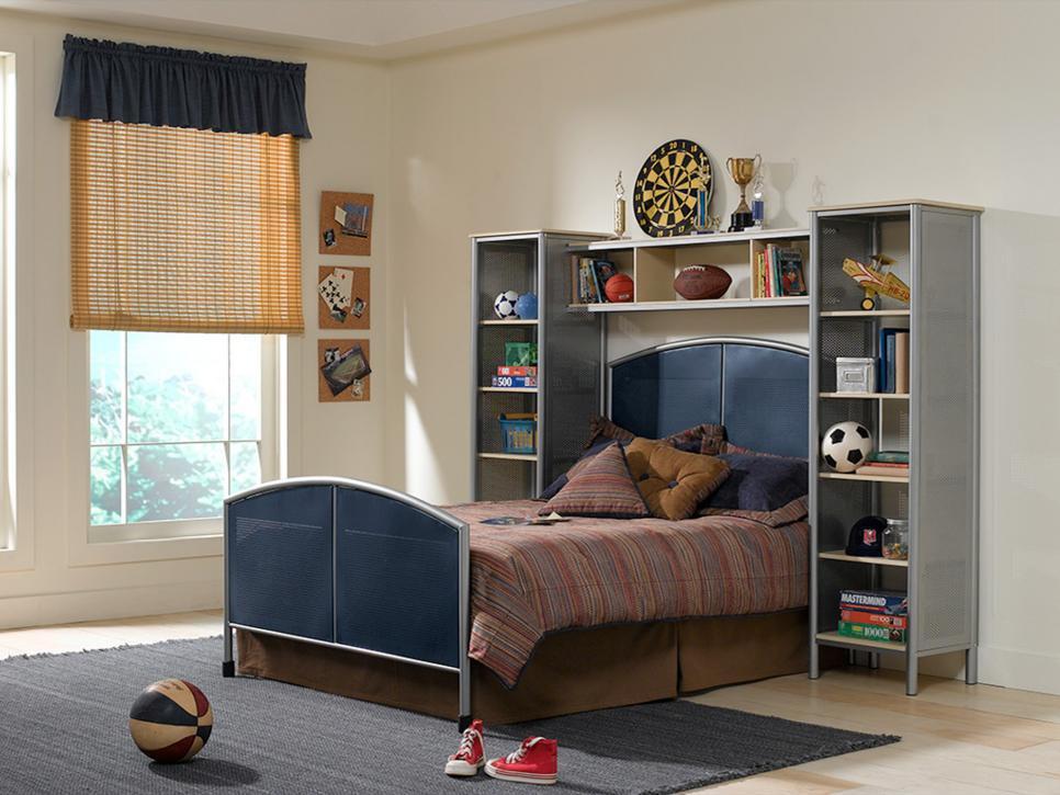 Kids Bedroom Storage  20 Kid s Bedroom Furniture Designs Ideas Plans