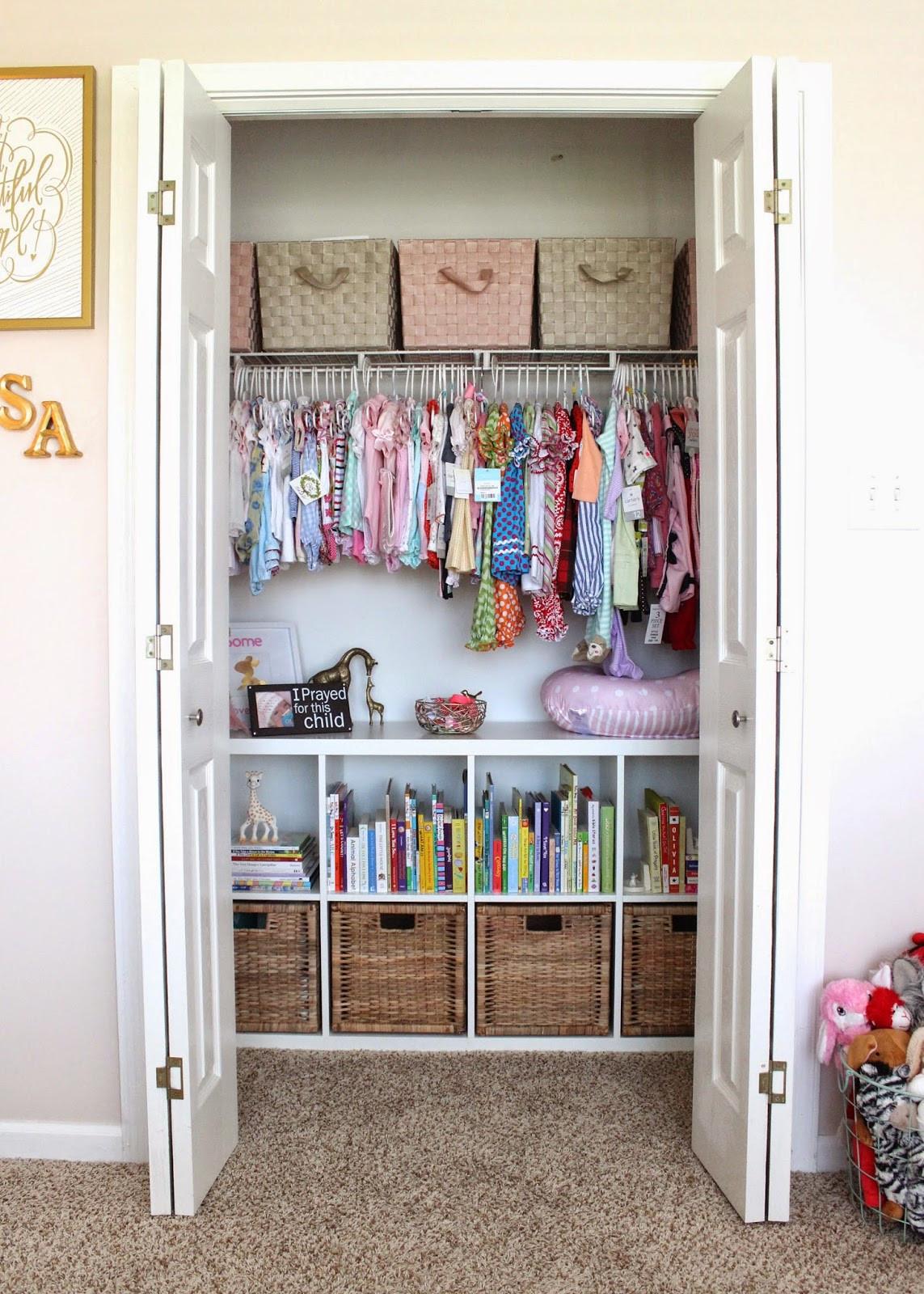 Kids Bedroom Storage  Fantastic Ideas for Organizing Kid s Bedrooms
