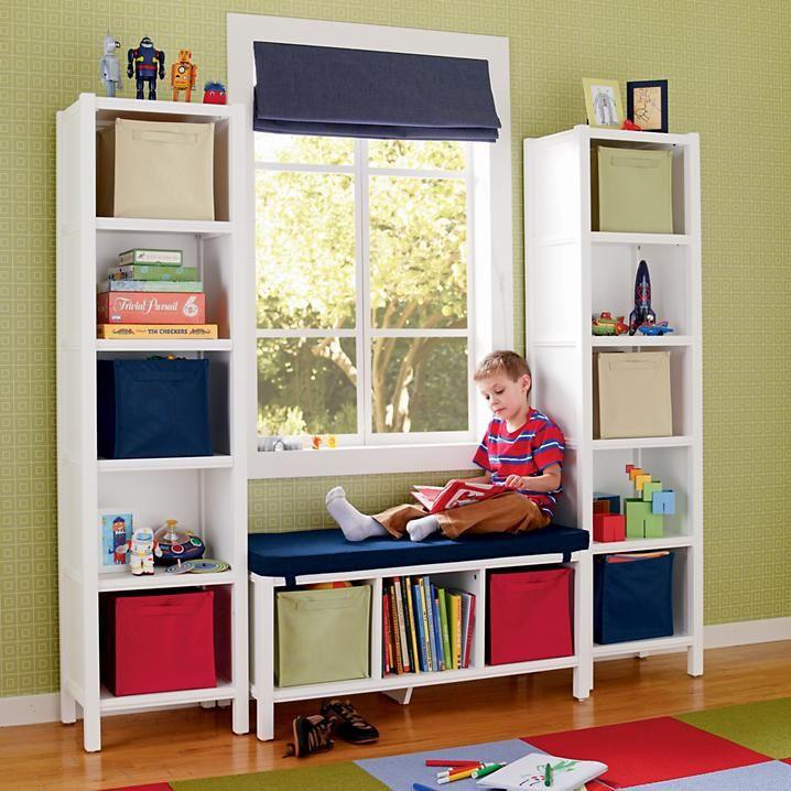Kids Bedroom Storage  11 best A Henry Danger Kid s Room images on Pinterest