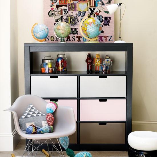 Kids Bedroom Storage  5 Best Kids Toy Storage by Jen Stanbrook