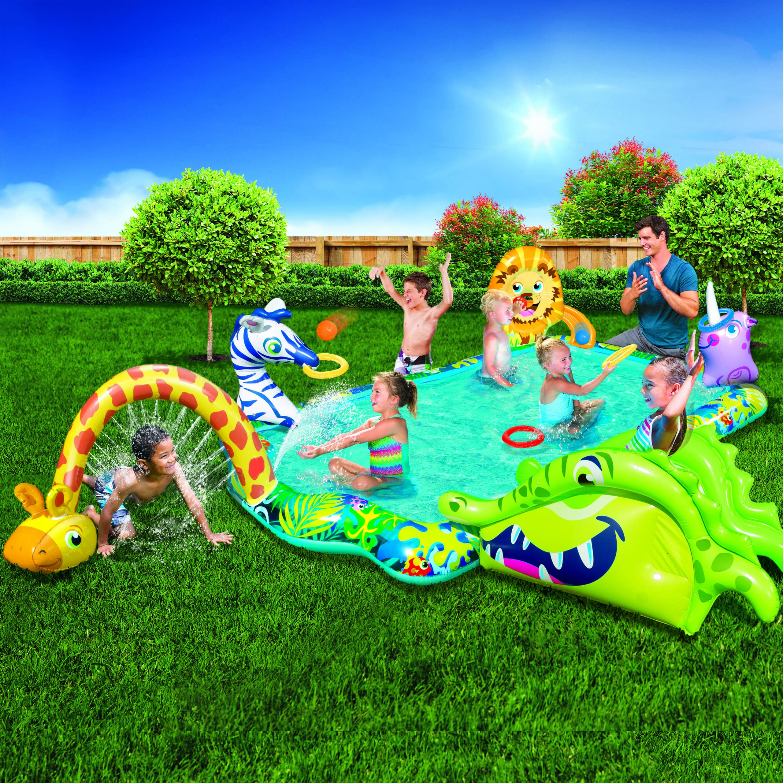 Kids Outdoor Swimming Pool  Swimming Pool For Kids Outdoor Inflatable Kid Pools