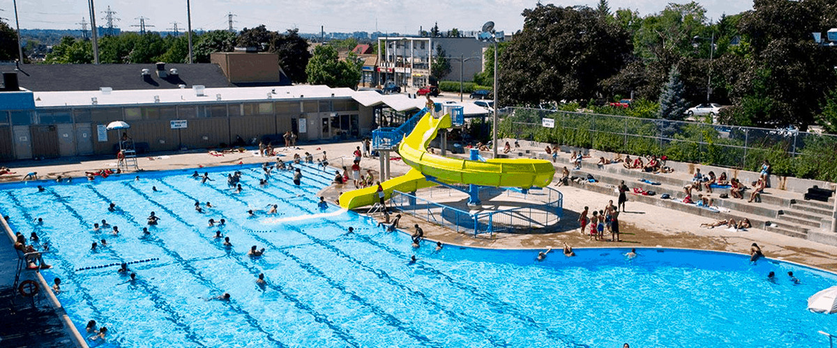 Kids Outdoor Swimming Pool  Best Outdoor Swimming Pools for Kids in Toronto Help We