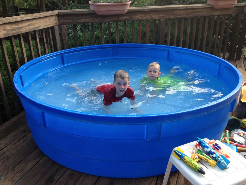 Kids Outdoor Swimming Pool  Wading Pool For Kids
