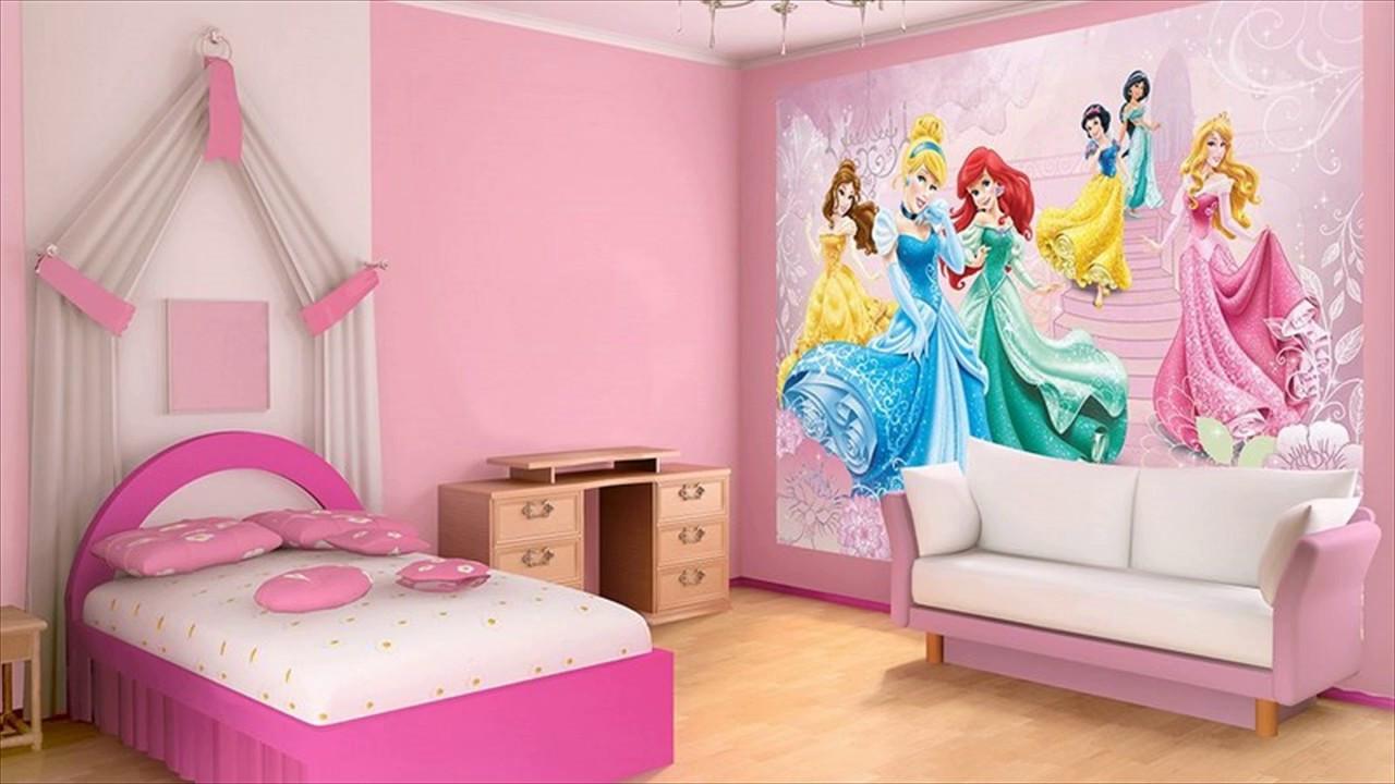 Kids Princess Room Inspirational Girls Princess Room Decorating Ideas