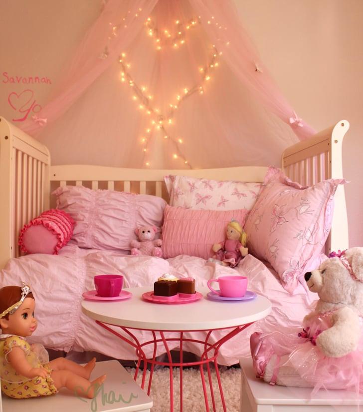 Kids Princess Room  Tea Time