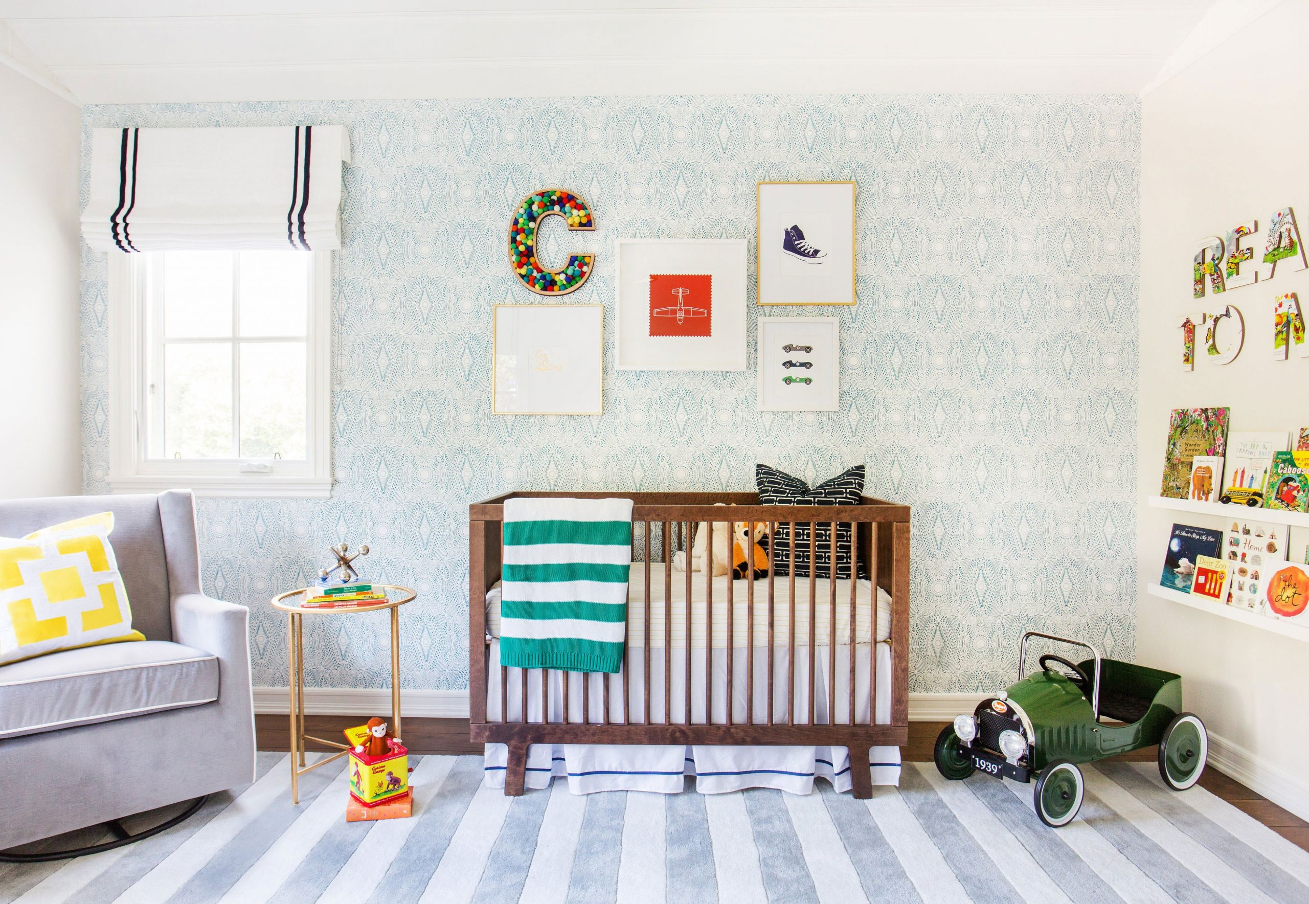 Kids Room Stuff  3 Wall Decor Ideas Perfect for Kids' Rooms s