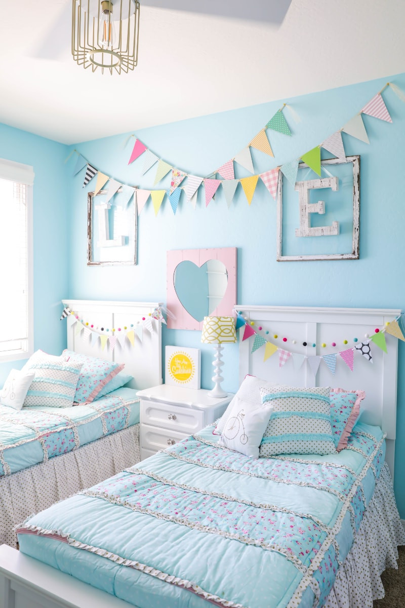 Kids Room Stuff  Decorating Ideas for Kids Rooms