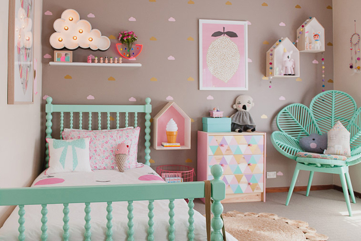 Kids Room Stuff  Top 7 Nursery & Kids room Trends You Must Know for 2017