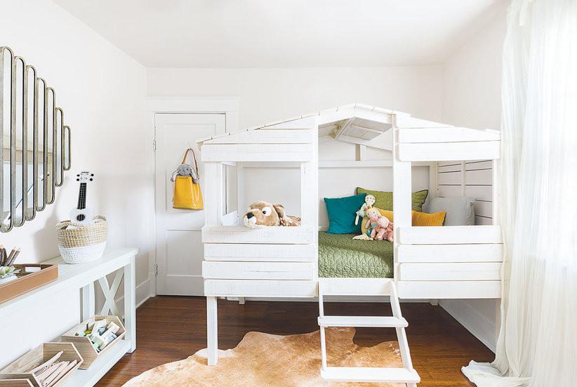 Kids Room Stuff  Decor Ideas for a Kid's Room Real Simple
