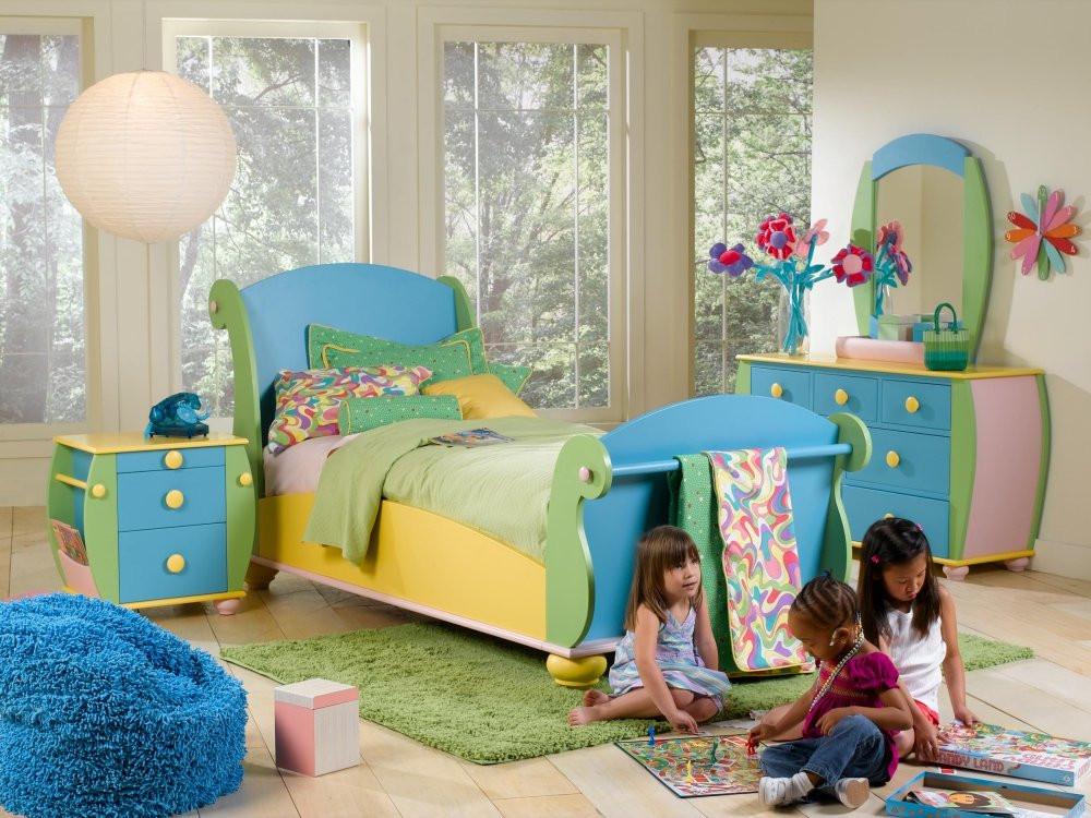 Kids Room Stuff  Family es To her When Decorating Kid s Bedroom