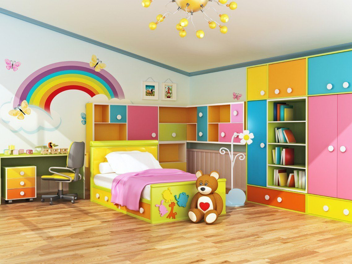 Kids Room Stuff  Kids Room Design with the Simple Theme 42 Room
