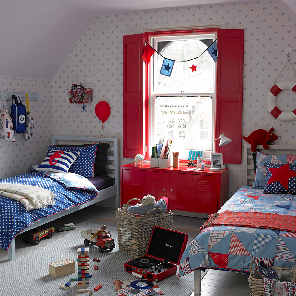 Kids Room Stuff  Project how to makeover a child s bedroom in a weekend
