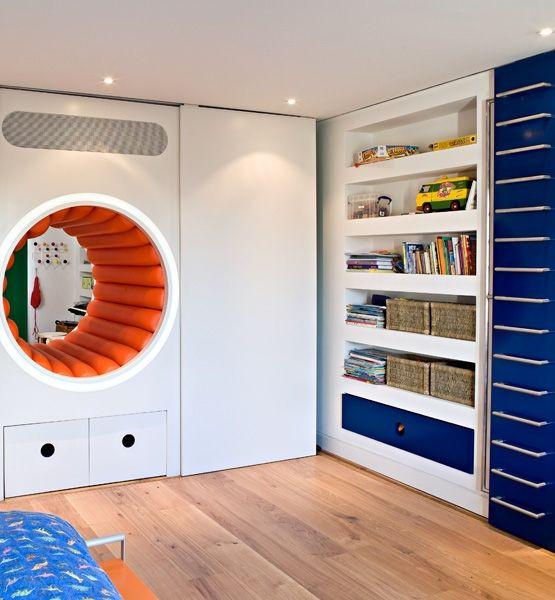 Kids Room Stuff  Kids' Rooms… Cool Curvy Cutouts