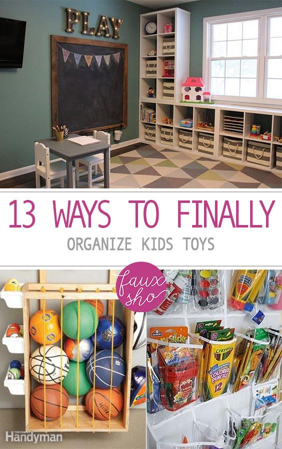 Kids toy organizing Ideas Elegant Weekly Home Decor Challenge is Back toy organization
