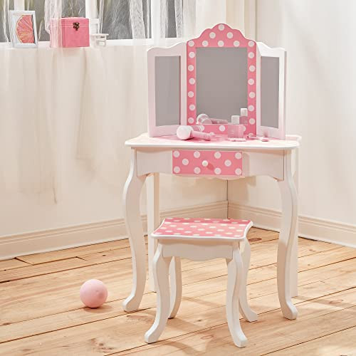 Kids Vanity Table Awesome Kids Vanity Table Amazon