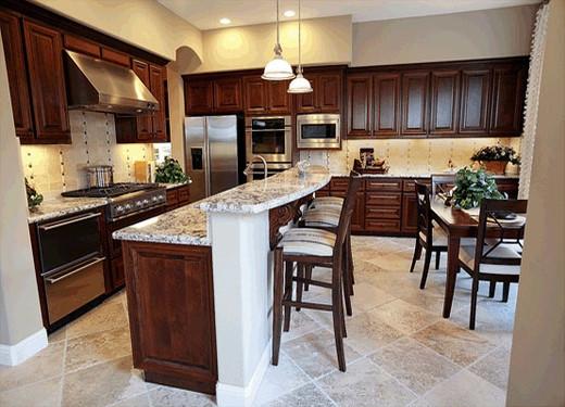 Kitchen Led Lights Under Cabinet  How To Make Your Kitchen Lighting More Energy Efficient