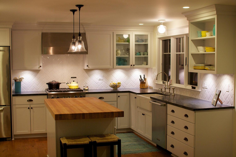 Kitchen Led Lights Under Cabinet  Undercabinet Kitchen Lighting Elemental LED