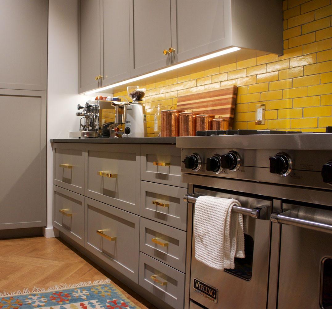 Kitchen Led Lights Under Cabinet  Under Cabinet Kitchen Lighting with Premium Diffusion
