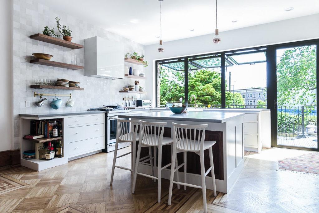 Kitchen Remodeling Brooklyn Ny  Brooklyn NY Kitchen Remodel ActivWall