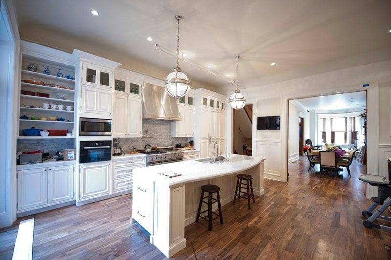 Kitchen Remodeling Brooklyn Ny  Brownstone Kitchen Renovation Yelp