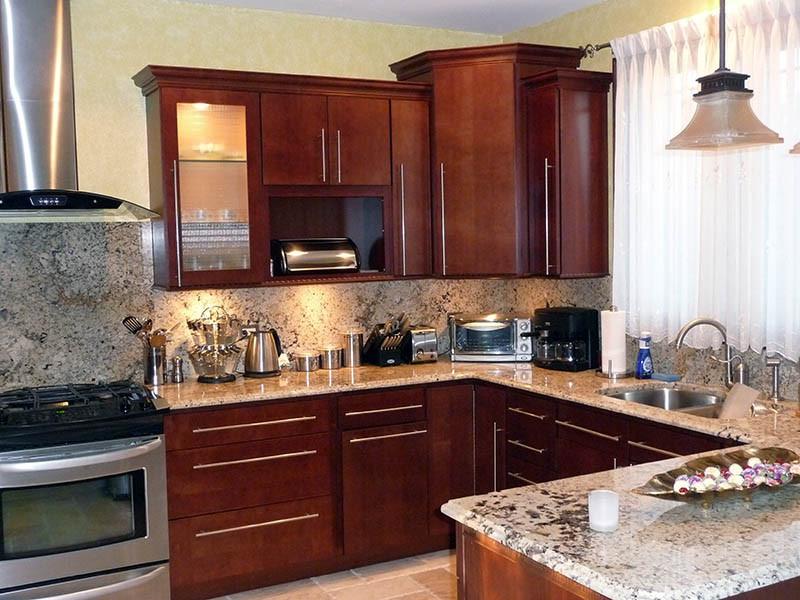 Kitchen Remodeling Budgets  Simple Kitchen Renovation Tips A Bud