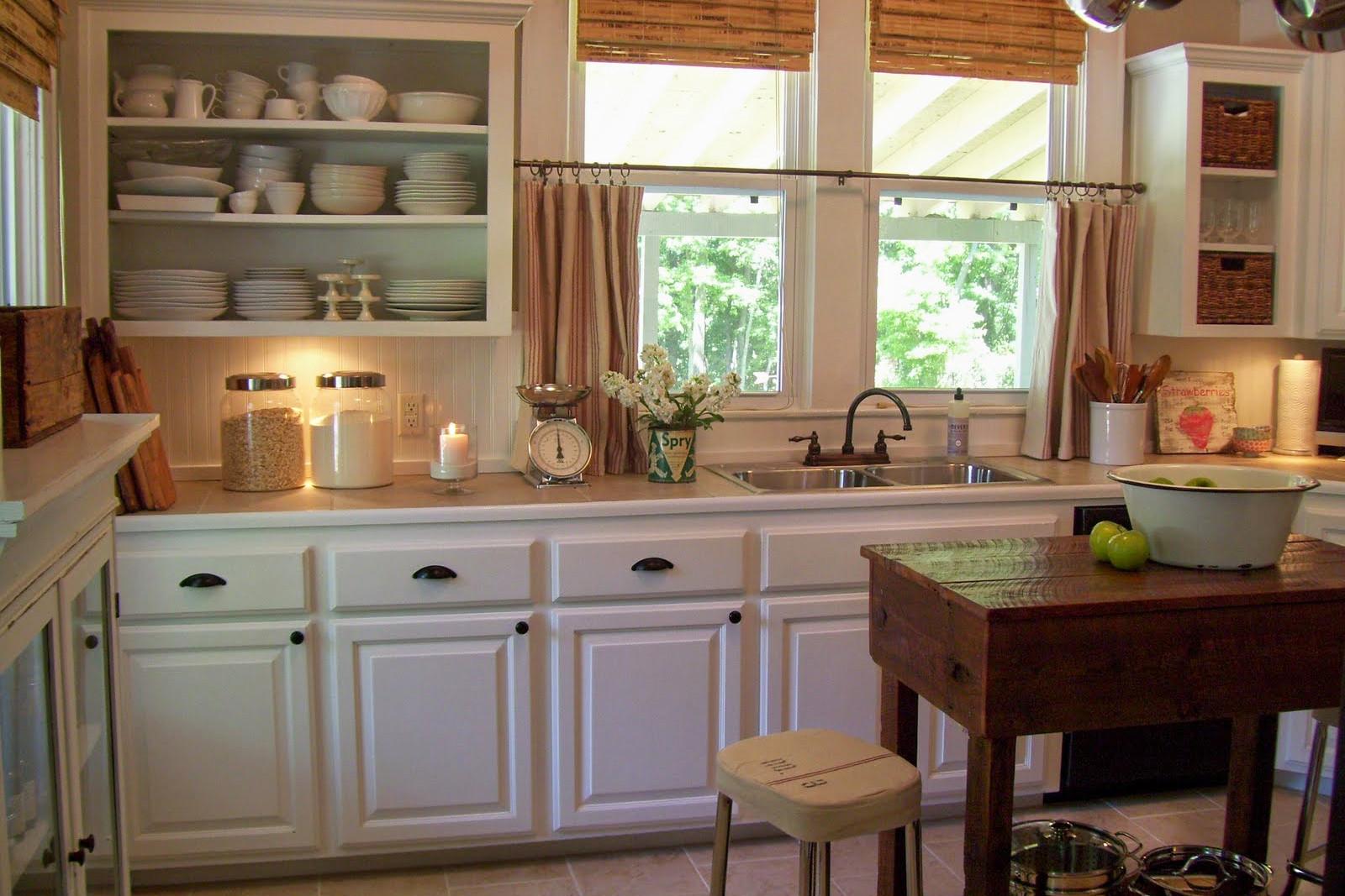 Kitchen Remodeling Budgets  DIY Kitchen Remodel