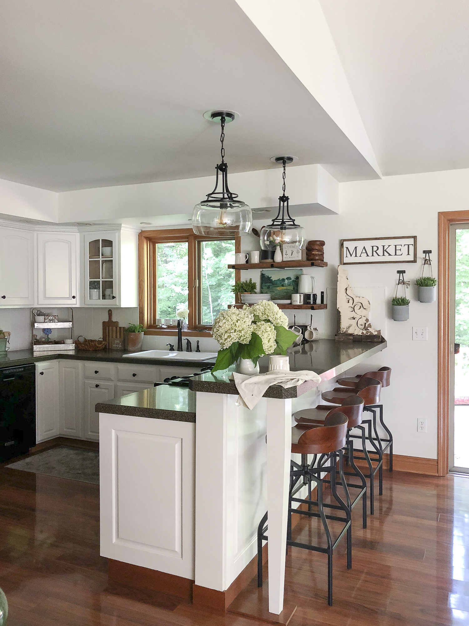Kitchen Remodeling Budgets  Kitchen Remodel on a Bud The Reveal