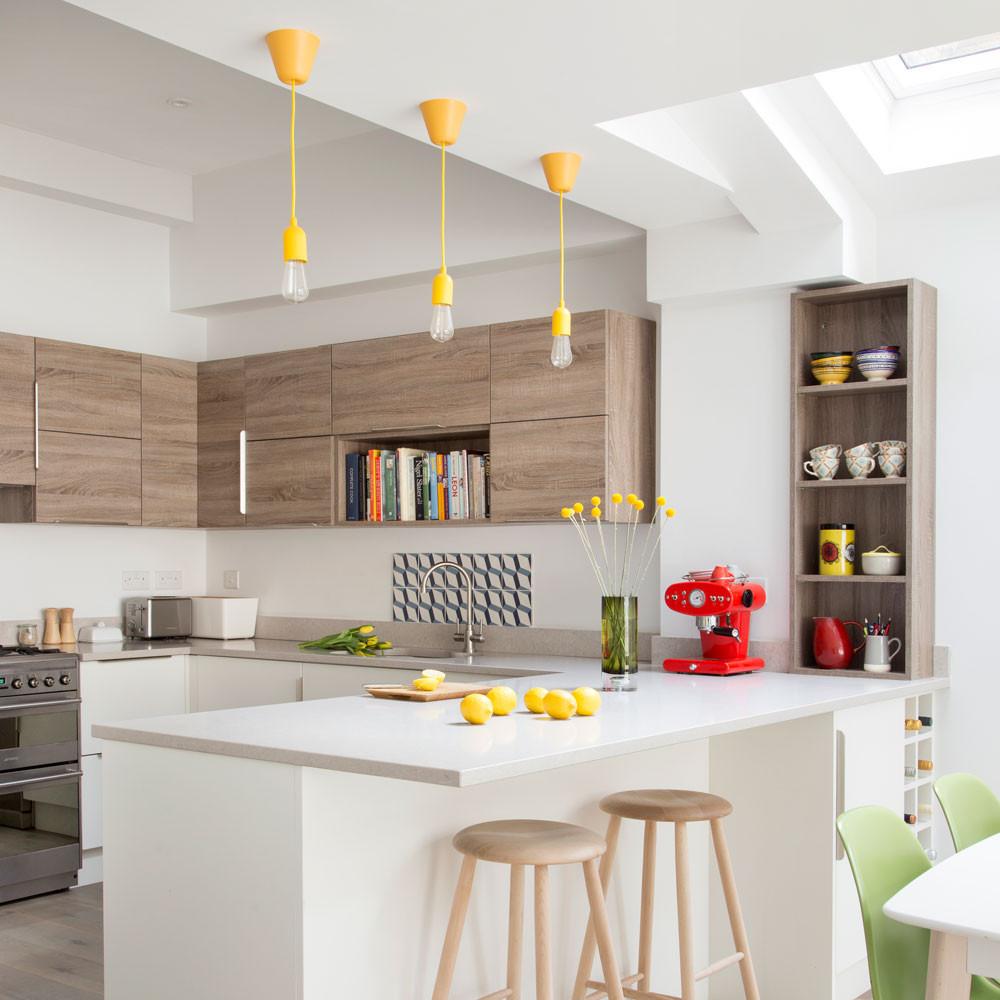 Kitchen Remodeling Budgets  Bud kitchen ideas