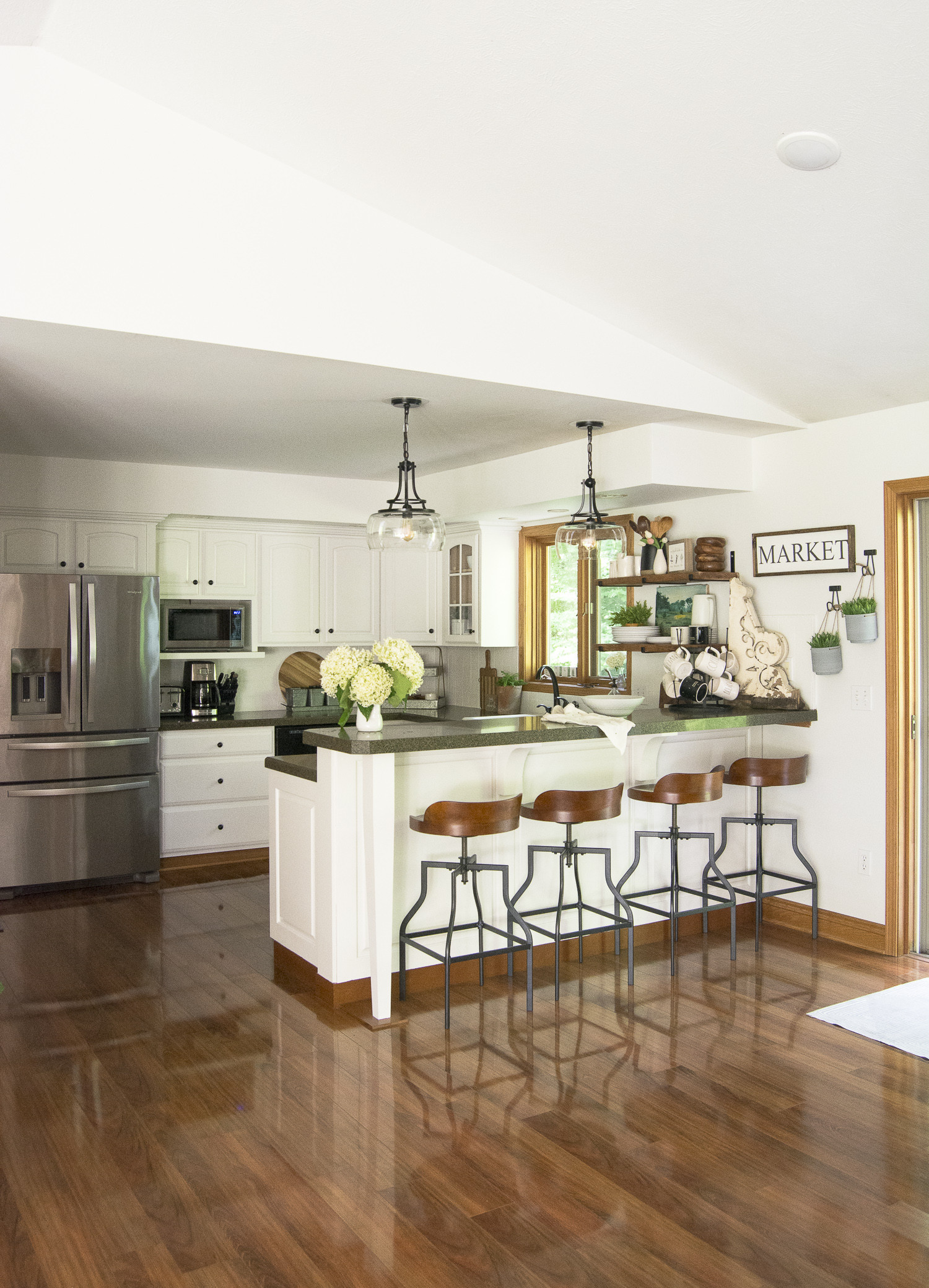 Kitchen Remodeling Budgets Lovely Kitchen Remodel On A Bud the Reveal