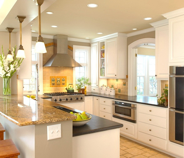 Kitchen Remodeling Budgets  Kitchen Remodeling on a Bud Tips & Ideas