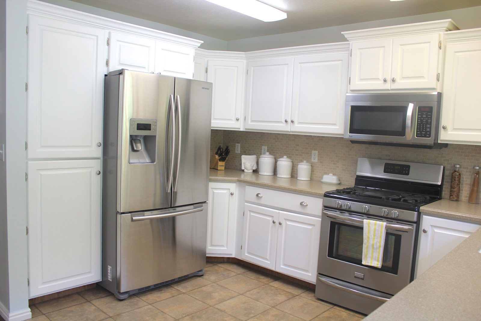 Kitchen Remodeling Budgets  everywhere beautiful Kitchen Remodel Big Results on a