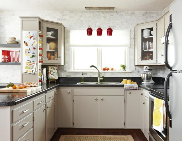 Kitchen Remodeling Budgets  Savory Spaces Bud Kitchen Remodel Modern Kitchen