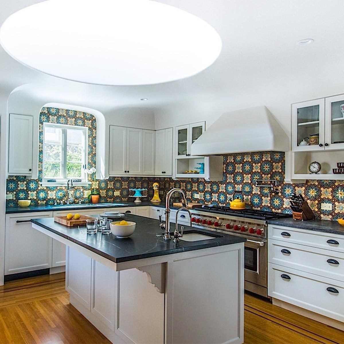 Kitchen Remodeling Ideas Pictures  Incredible Kitchen Remodeling Ideas — The Family Handyman