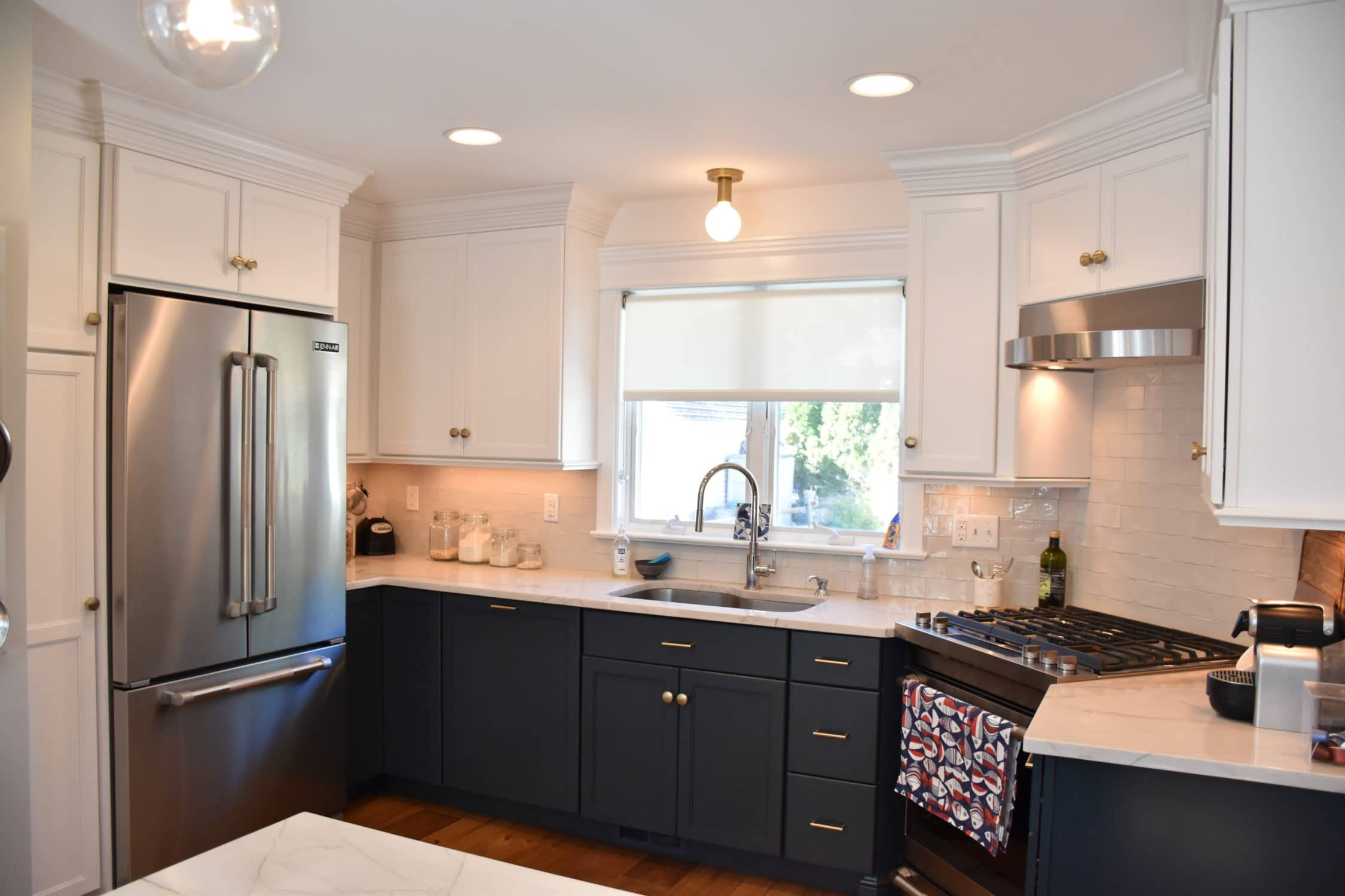 Kitchen Remodeling Ideas Pictures  Top 10 Creative Ideas for NJ Kitchen Remodeling in 2019