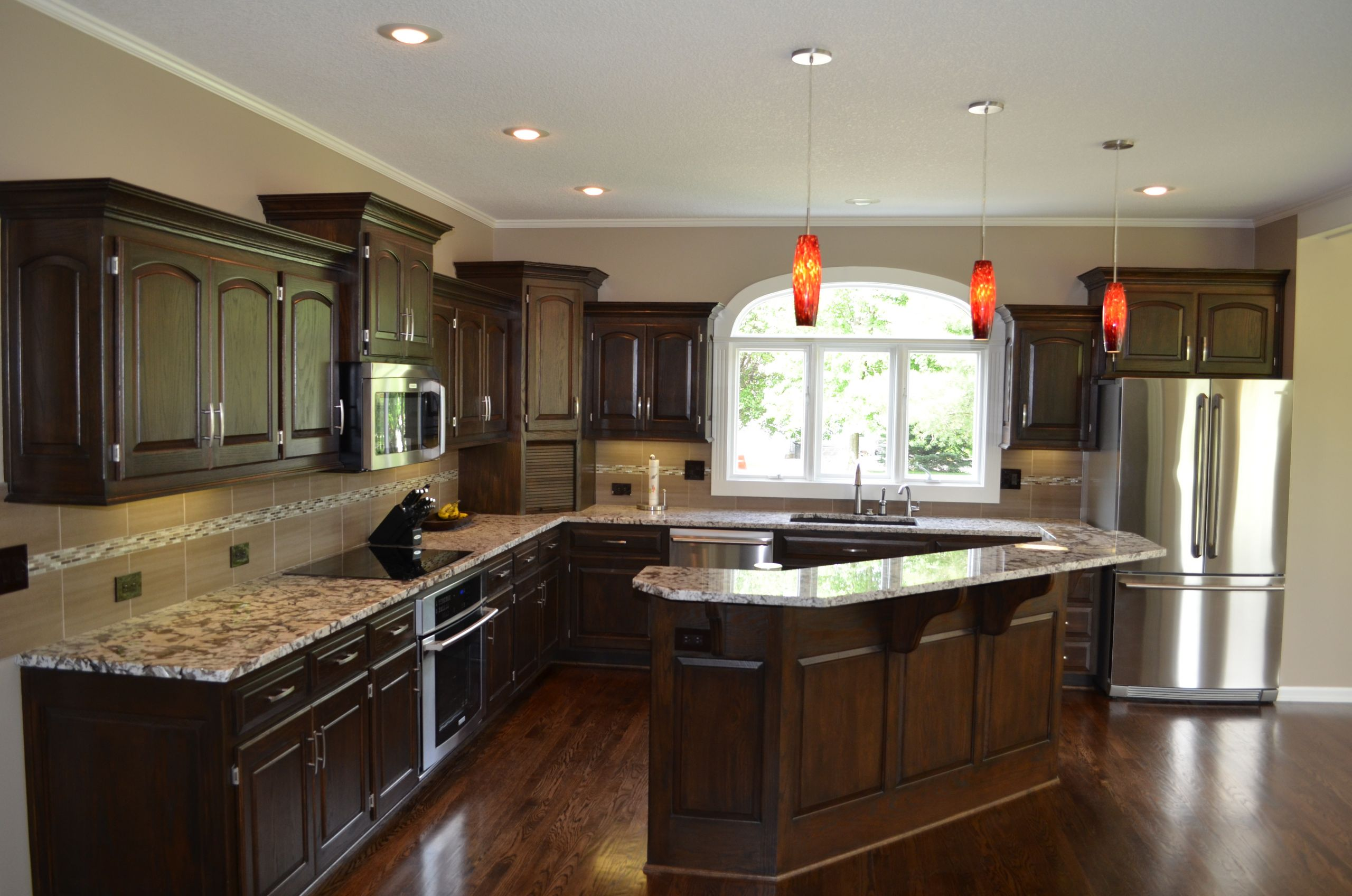 Kitchen Remodeling Ideas Pictures  Kitchen Remodeling Kitchen Design Kansas CityRemodeling