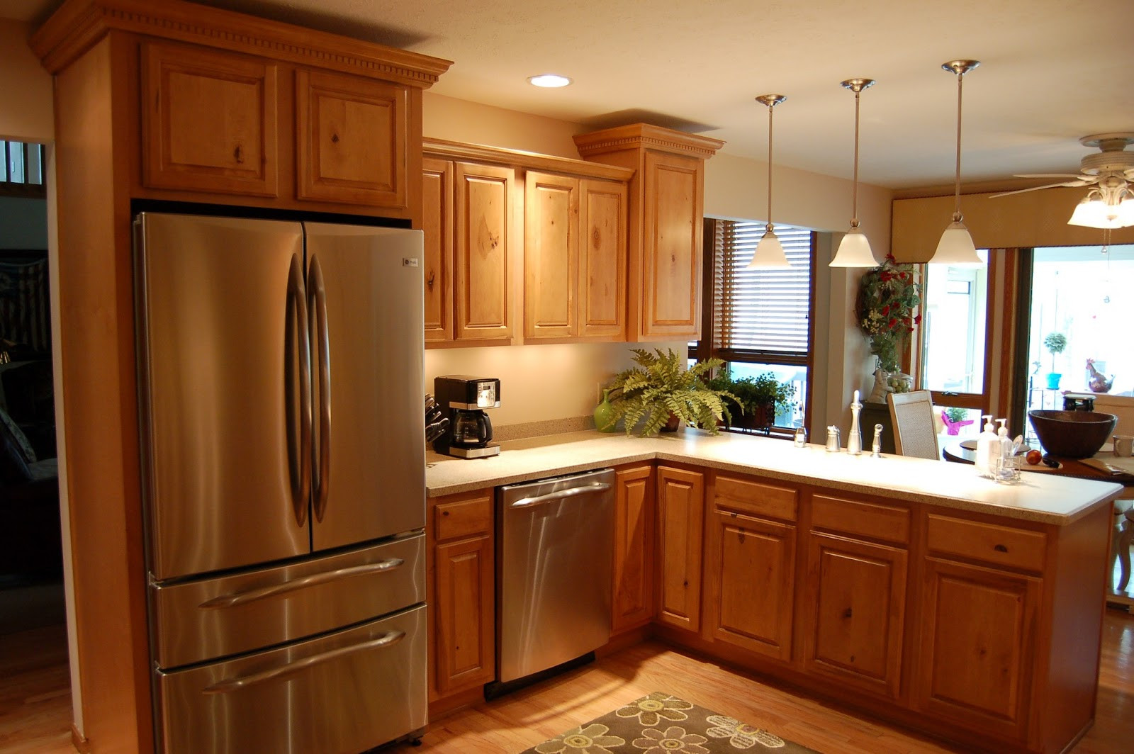 Kitchen Remodeling Ideas Pictures  Chicago Kitchen Remodeling Ideas Kitchen Remodeling Chicago