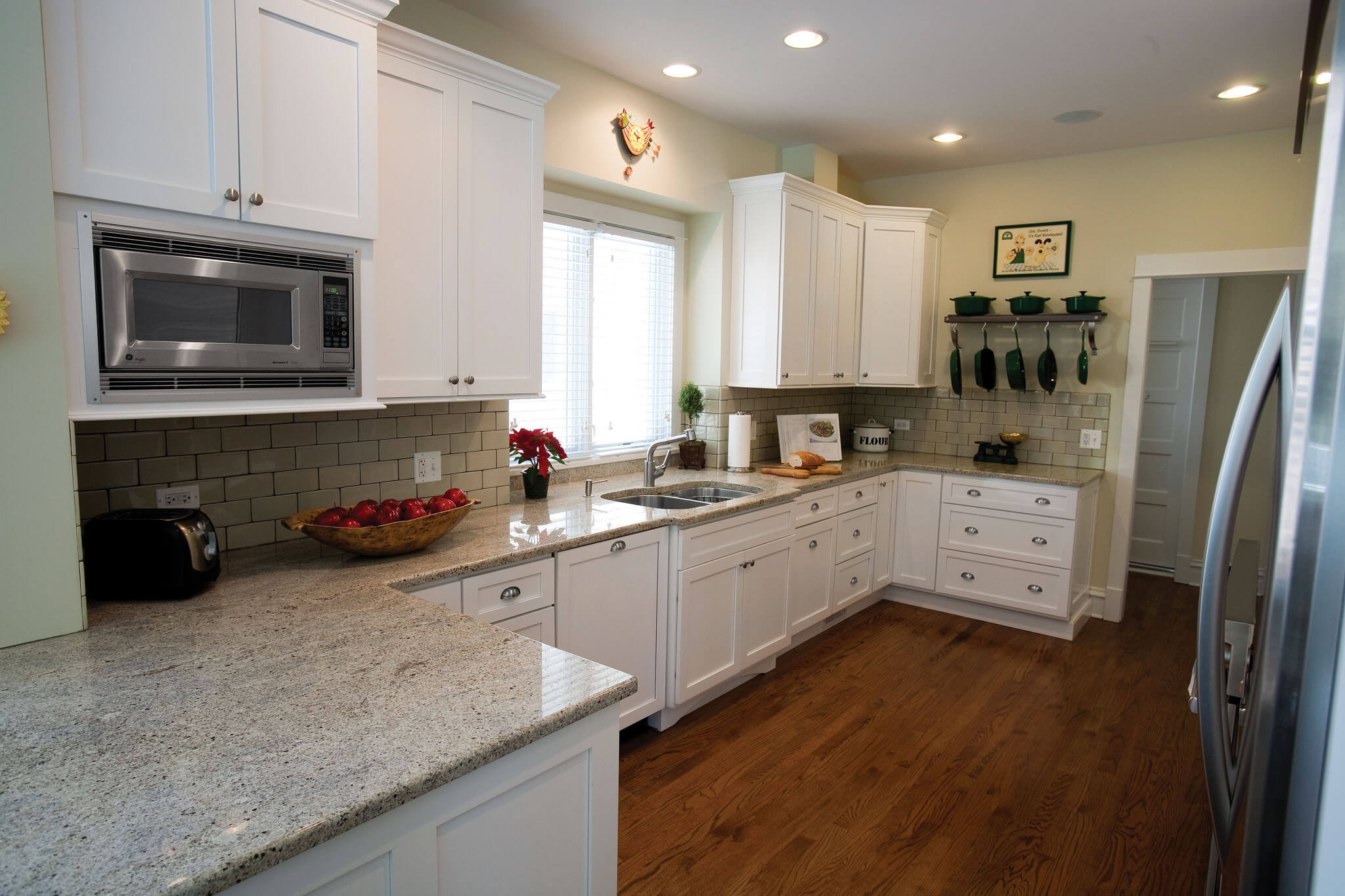 Kitchen Remodeling Ideas Pictures  15 Kitchen Remodeling Ideas Designs & s TheyDesign