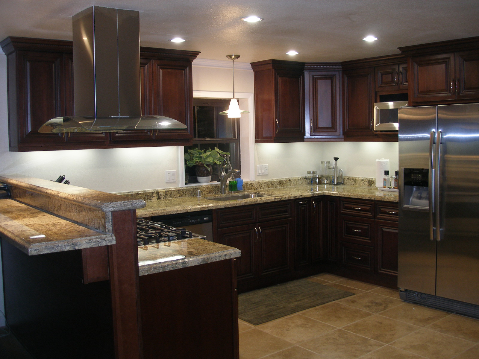 Kitchen Remodeling Ideas Pictures  Kitchen Remodeling