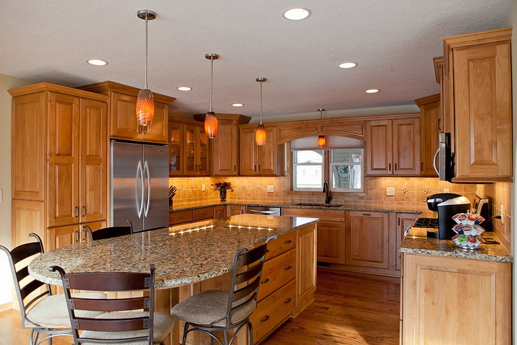 Kitchen Remodeling Ideas Pictures  10 Best Ideas to Remodel your Kitchen on a Bud
